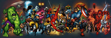 marvel photo